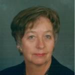 Photo of Mette Moen
