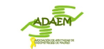 Logo from Asociacion de Afectadas de Endometriosis de Madrid (ADAEM)