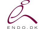 Logo from Endometriose Foreningen Denmark