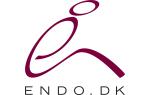 Logo from Endometriose Foreningen Denmark