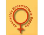 Logo from Asociacion de Endometriosis España (AEE)