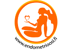 Logo from Endometrioosiyhdistys Finland