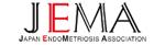 Logo from Japan Endometriosis Association (JEMA)