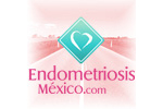 Logo from Endometriosis Mexico