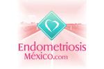 Logo from Endometriosis Mexico