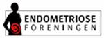 Logo from Endometrioseforeningen