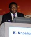 Picture of Kelechi Nnoaham
