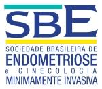 Sociedade Brasileira de Endometriose logo