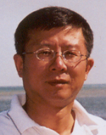 Picture of Professor Sun-Wei Guo