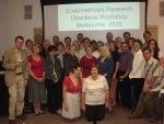 Participants of WCE 2008