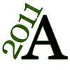 Logo for Endometriosis Awareness 2011