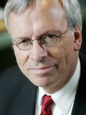 Professor Emeritus Hans Evers, Editor-in-Chief of Human Reproduction
