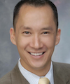 Co-author Associate Professor Patrick Yeung, University of St Louis