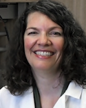 Professor Stacey Missmer Brigham and Women's Hospital and Harvard Medical School