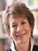 RCOG President-Elect, Professor Lesley Regan